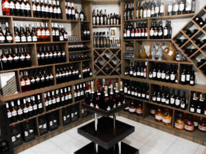 ბათუმის ღვინის მარანი