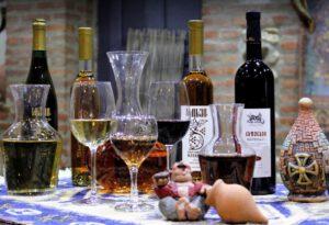 ბეროზას ღვინის მარანი