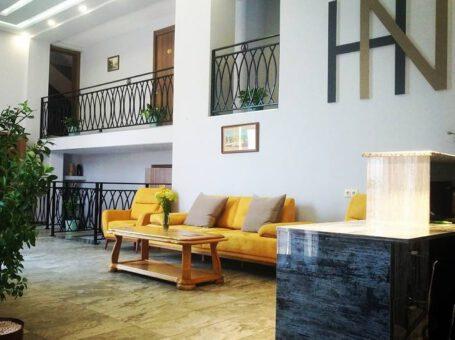 Hotel Nabadi and Cafe